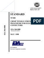 EIA-364-08b-05-98 - CRIMP TENSILE STRENGTH TEST PR OCEDURE FOR ELECTRICAL CONNECTORSpdf.pdf