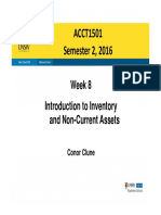 ACCT1501 2016 S2 Lecture Notes Week 8