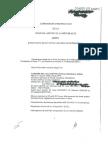 Ordonnance de renvoi de Christine Lagarde devant la CJR