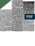 Breve Notícia Sobre as Visões de Hoje, Clodoaldo de Freitas, Diário de Pernambuco, 06 de Outubro de 1881