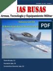 Armas Rusas Numero 1 Noviembre 2016