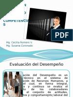 Evaluación de Desempeño de 180º y 360º Diccionario de Competencias y Comportamientos