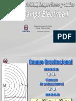 0201) Campo Eléctrico I (1)