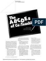 02 the abcdes of co-teaching  2