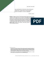 RIVAIR, José M. Intelectuais Africanos e Estudos Pós-coloniais