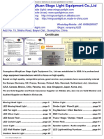 2016 Christmas new price list for stage equipment.pdf