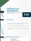 Hidraúlica - Neumática.- Elementos Electricos