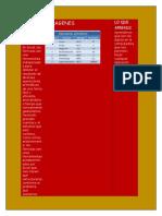 Tabla Excel Operaciones 33333