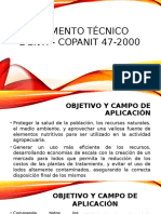 COPANIT 47-2000