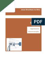 Desenho Técnico para Eng de Telecomunicações 2014