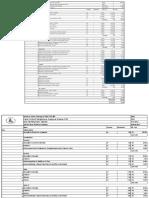 Planilha de Orçamento - Cliente - BCS OBRAS