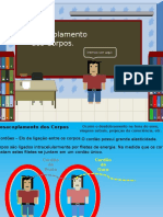 (14) O DESACOPLAMENTO DOS CORPOS - PARTE 1.ppsx