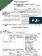 PCA-ANIMACIÓN PTO. DE VENTA- 2016 2° AÑO