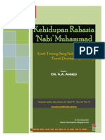 Kehidupan Rahasia Muhammad