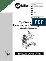PipeWorx 400 380-400v