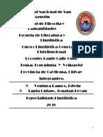 Universidad Nacional de San Agustín . (1)