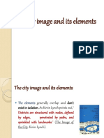 The City Image & Its Elements_11.02.13