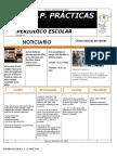PERIÓDICO ESCOLAR C.E.I.P. PRÁCTICAS