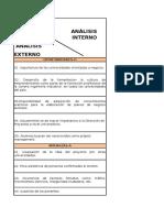 Foda y Matrices - Workshop