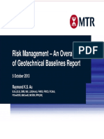 Risk Management - An Overview of the Geotechnical Baseline Report.pdf