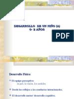 DESARROLLO FISICO 0-2 AÑOS.ppt