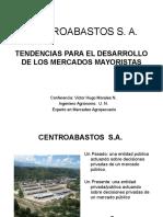 Presentacion Centroabastos