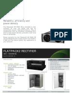Datasheet Flatpack2 48_3000