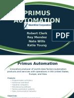 57123214-Primus-Automation.pptx