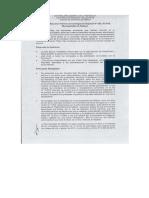 Informe por investigación a municipio de Paillaco