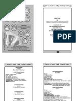Directory Of Orissan College Teachers In Sanskrit
