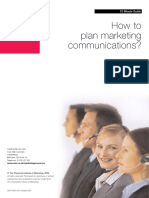 How to Plan Marketing Communications.pdf