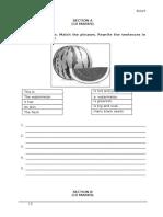 Bi Paper Penulisan Yr 3