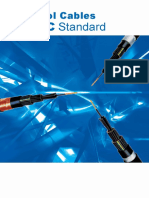Alfanar Low Voltage Control Cables Catalog