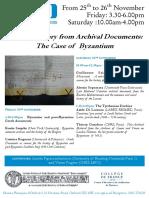 Archival Docs