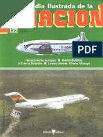 enciclopedia Ilustrada de La Aviacion 122