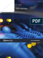 Valuation of Data Centres 1st Edition PGguidance 2011(RICS)