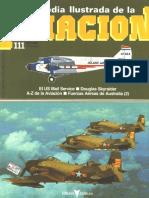 enciclopedia Ilustrada de La Aaviacion 111