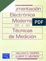 07-02-Instrumentación Electrónica Moderna Y Técnicas de Medición-Cooper Helfrick