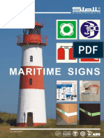 Maritime Signs 08
