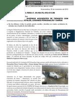 Nota de Prensa Nº 843 - 28oct16-e
