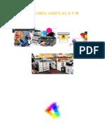análisis de factibilidad de la creación de un centro de impresión