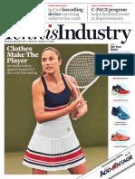 201701 Tennis Industry magazine