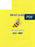 Bee-Not-So-Busy