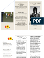 documents similar to my antonia essay