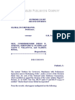Global Incorporated vs. Atienza G. R. No. L 51612 13 July 22 1986