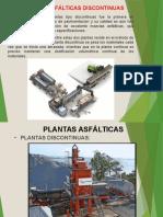 Plantas Asfalticas Expo