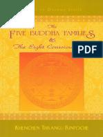 Khenchen Thrangu Rinpoche - The Five Buddha Families.pdf