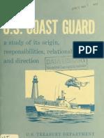 (1963) United States Coast Guard