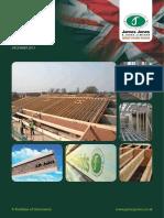 JJI-Joists Technical Manual Fourth Edition