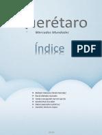 Indice Queretaro